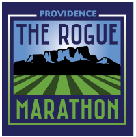 Rogue Marathon, Half Marathon and 10k Medford, Oregon